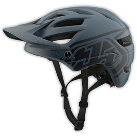 Troy Lee Designs A1 Casco, drone grey/dark grey